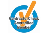 Contractor Check Certified